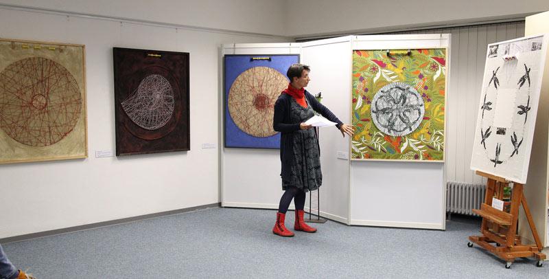 frauen-netzwerk-kunst | Ausstellung