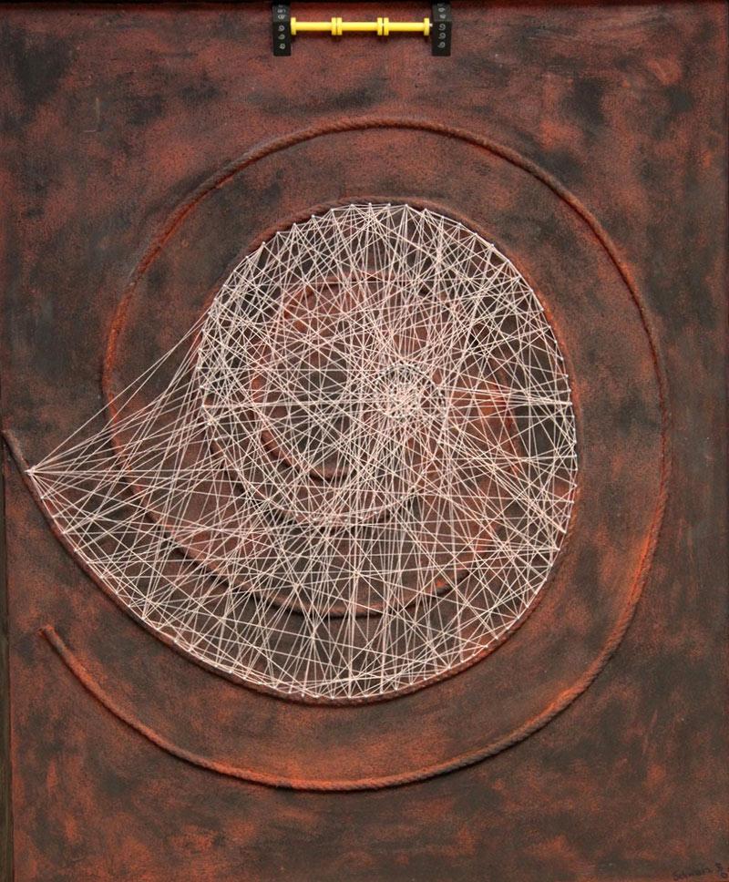 frauen-netzwerk-kunst | Spirale