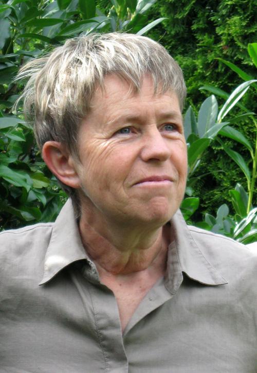 Brigitte schwarz